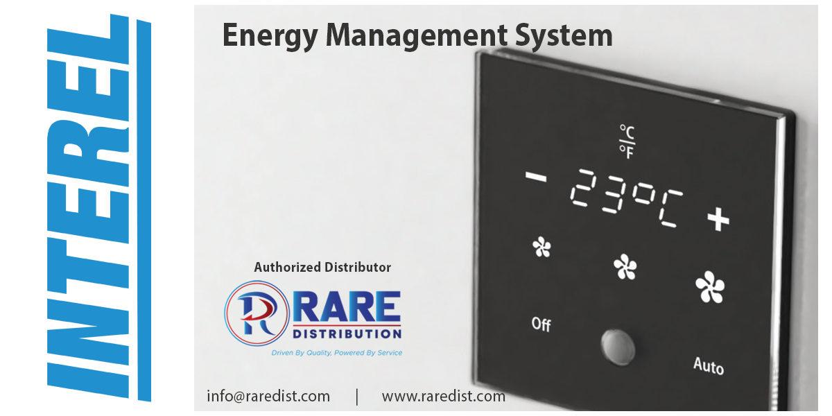 Interel Energy Management System (EMS)