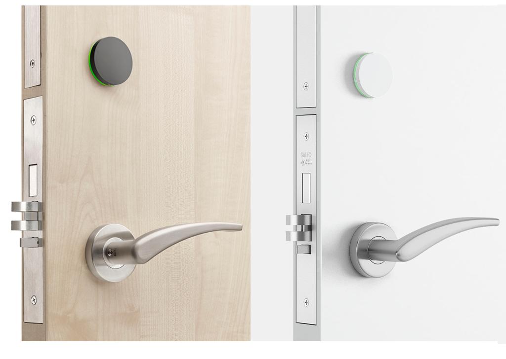 Ælement Design-Lock