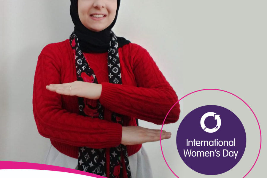 04- InternationalWomensDay-Heba Saad