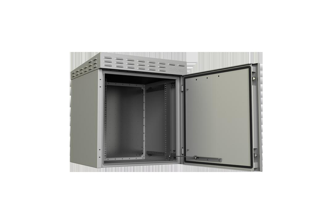 outTEG LITE Pole Mount Cabinets