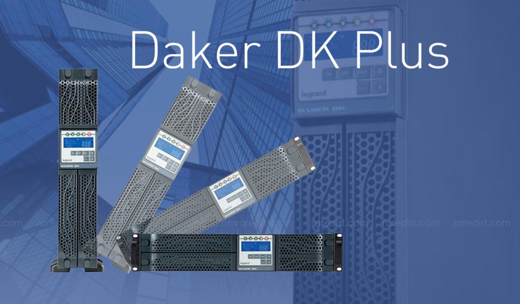 DakerDk-Plus